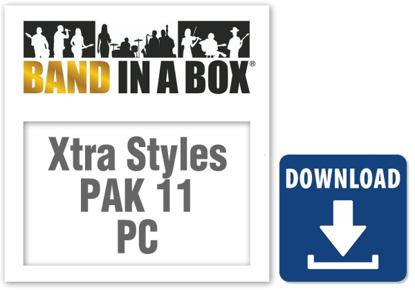 Xtra Styles PAK 11 PC