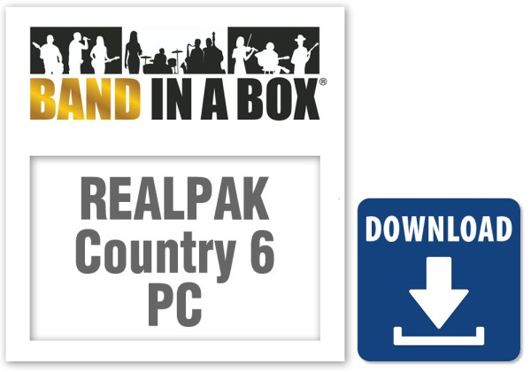 RealPAK: Country 06, PC