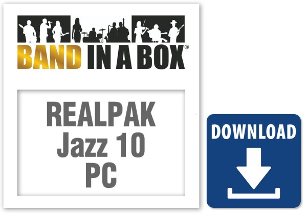 RealPAK: Jazz 10, PC