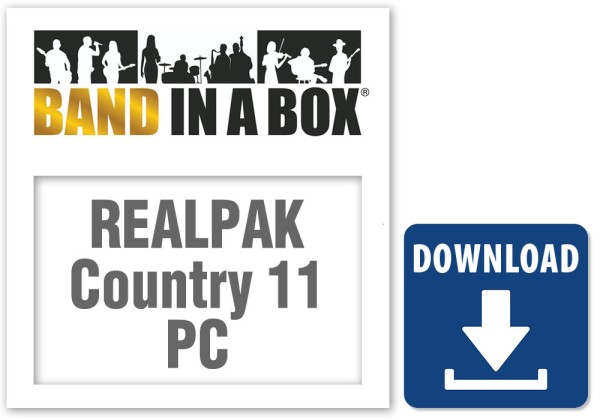 RealPAK: Country 11, PC