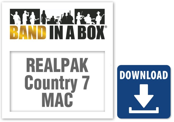 RealPAK: Country 7, MAC