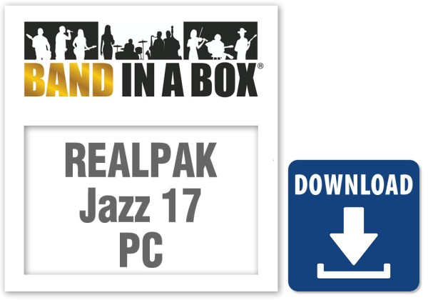 RealPAK: Jazz 17, PC