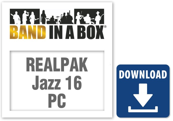 RealPAK: Jazz 16, PC