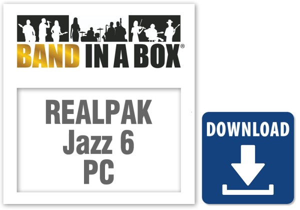 RealPAK: Jazz 6, PC