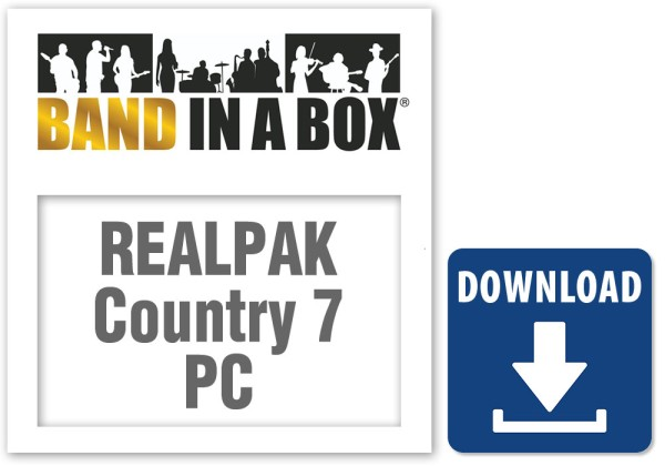 RealPAK: Country 07, PC