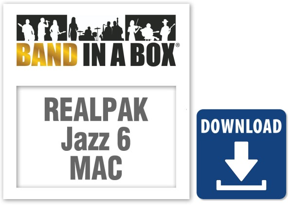 RealPAK: Jazz 06, MAC