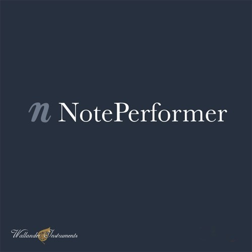 NotePerformer for Sibelius